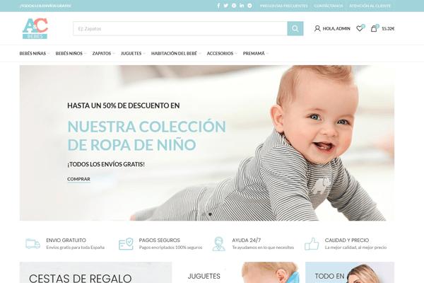 acbebes.com