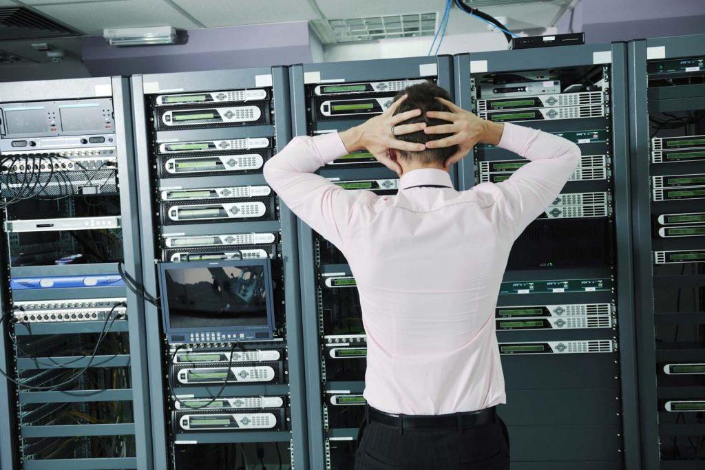 servidor-caido