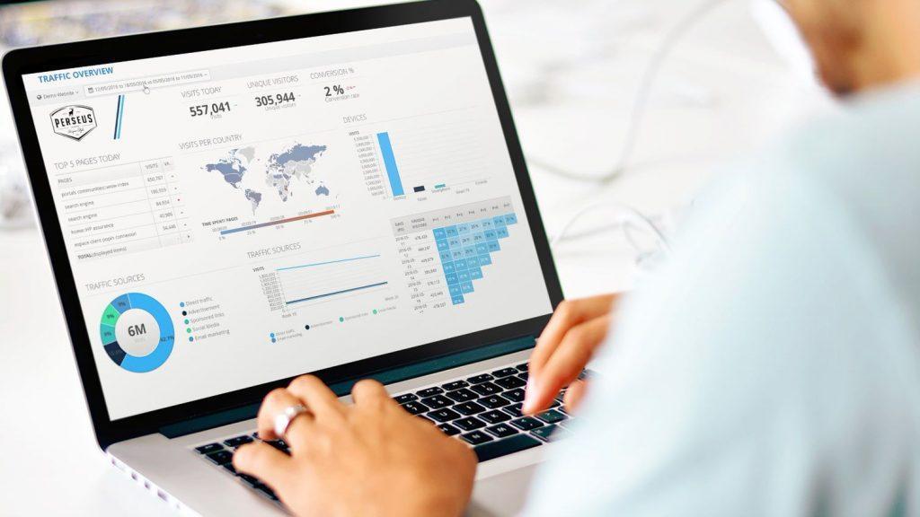 analitica web, seo, google analitycs